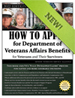 How to Apply for Dept. of Veterans Affairs Benefits for Senior Veterans and Their Survivors